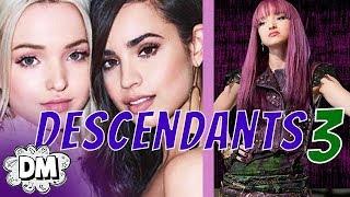 Is Descendants 3 Happening??