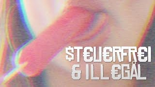 "Fard - ""STEUERFREI & ILLEGAL"" (Official Visual) prod by.Gorex"