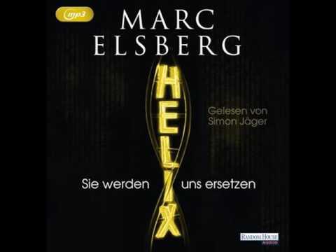 Helix: Sie werden uns ersetzen YouTube Hörbuch Trailer auf Deutsch