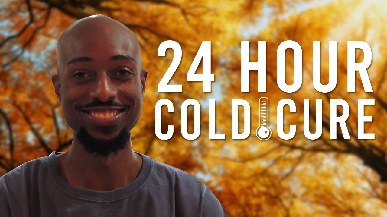 How to cure a cold in one day home made remedies youtube how to cure a cold in one day home made remedies ccuart Choice Image