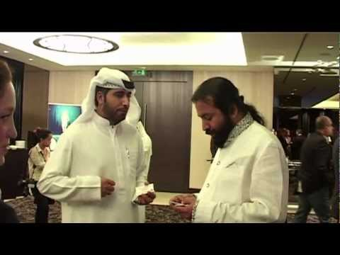 DUBAI MIDNIGHT MARATHON - 12 12 1 2 - THE NO SUN FUN RUN - PRESS MEET - PART 4