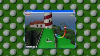 3D Ultra Minigolf for the PC