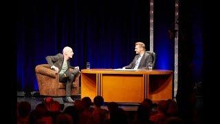 Die große radioeins Satireshow – Talk mit Friedrich Küppersbusch