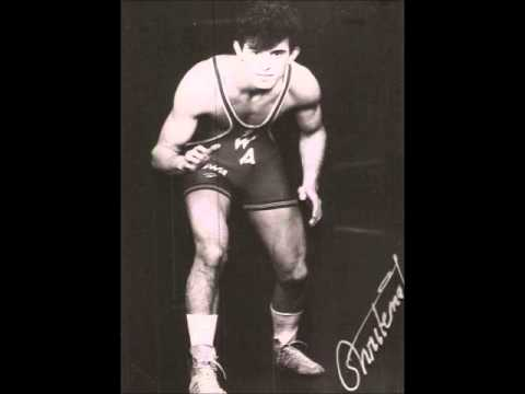 Shaban Trstena----World Champion