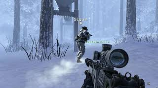 Call Of Duty Modern Warfare 2 Nvidia GT 210, 2GB RAM DDR2, INTEL CORE 2 DUO 6320 1.87 GHZ