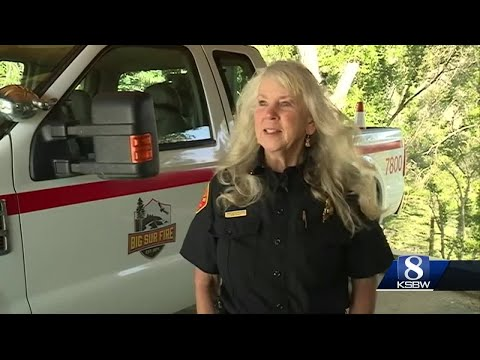 Long-time Big Sur Fire Chief to retire