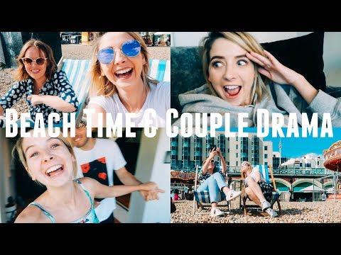 beach-time-&-couple-drama