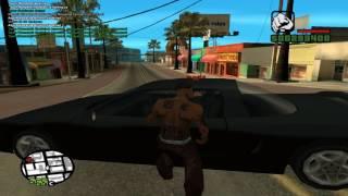 GC:RP [GameMode განხილვა]