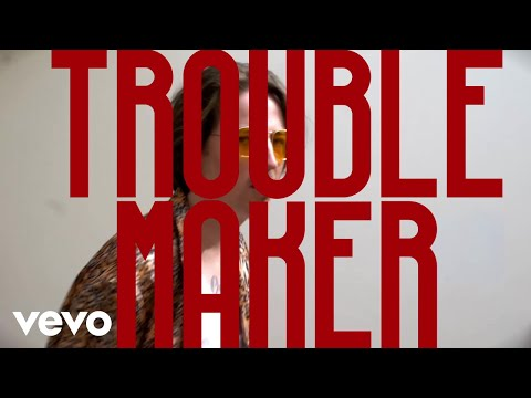 Picture This - Troublemaker (Lyric Video)