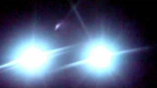 ストロボの光にカメラおいついてないっす 夜の撮影ムズカシーネー.