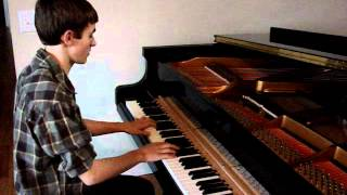 BoB Airplanes ft. Hayley Williams Piano Cover