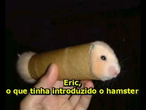 Hamster Gays