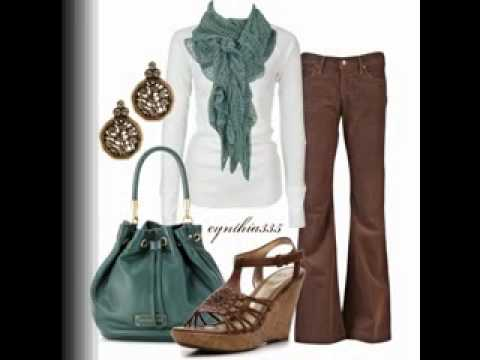 Casual spring fashion trends 2015