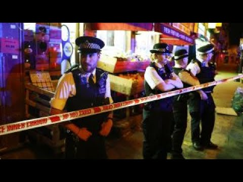Latest incident in London puts pressure on authorities