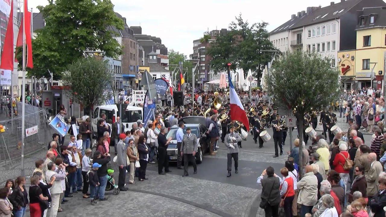 Karnevalszug Mönchengladbach