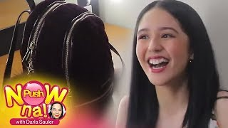 Push Now Na: Jayda Avanzado's bag raid