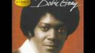 Dobie gray- drift away