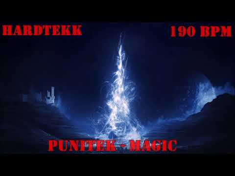 PuniTek - Magic