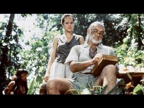 Medicine Man (1992) || Sean Connery, Lorraine Bracco
