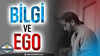 Bilgi ve Ego [Nouman Ali Khan] [Türkçe Altyazılı]