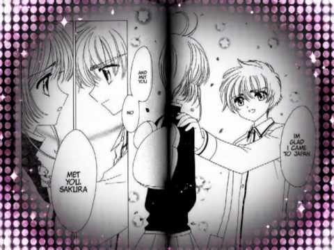 Every part truyện hentai sakura thủ lĩnh thẻ bài manga hot girl