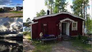 Zweden in een Notendop 2012 - ANWB / Pharos - C korte versie