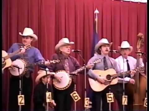 Ralph Stanley & The Clinch Mountain Boys - Highway of Regret