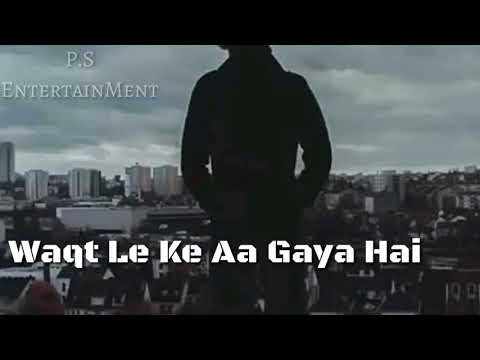 Jeena Isi Ka Naam  Heart Touching Whatsapp Status Video By P.S.EntertainMent