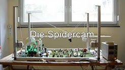 Facharbeit: Die Mathematik der Spidercam am eigenen Model