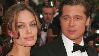 Анджелина Джоли призналась в чувствах к Брэду Питту!