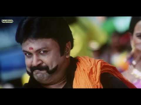 Malai Malai Tamil Full Movie - Arun Vijay | Prabhu | Vedhicka | Prakash Raj | Santhanam | Kasthuri