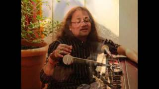 The Voice Of Shiva Baithak presented by The Music Ashram,Dubai-Raag Puriya dhanashree Part  4