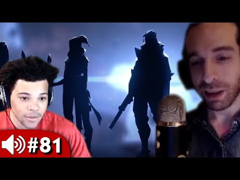 New 'Project A' Leaks?  SCUFFED PODCAST #81