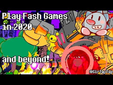 How To Play Flash Games In 2020! (It's Easy)
