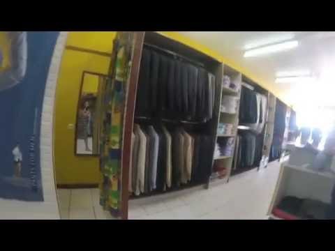 The Streets of Suriname: Men's Shop