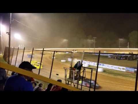 6-30-2017 Ponderosa Speedway