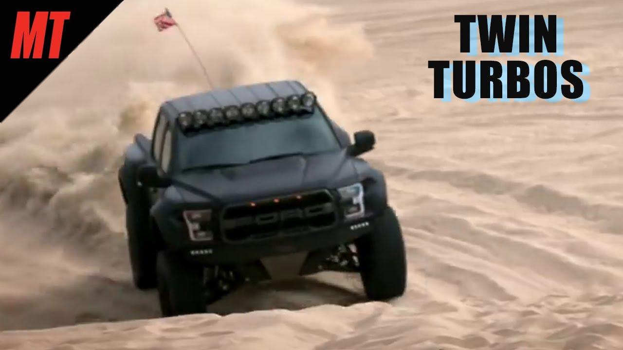 【改造ダートトラック】目指せ!NASCAR | Twin Turbos EP1
