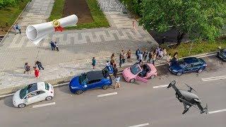 Абитуриентите на Варна - 24.05.19