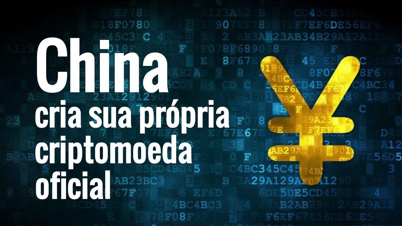 moeda chinesa criptomoeda como as pessoas trocam bitcoins