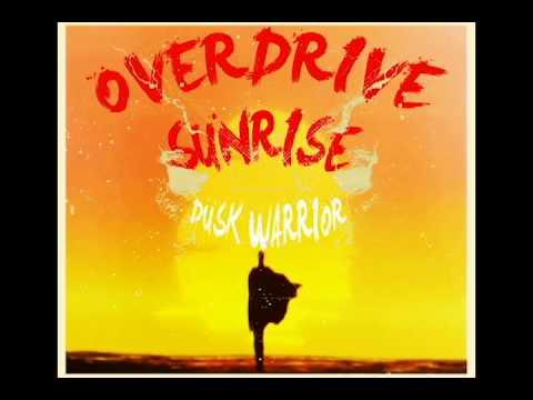 Dusk Warrior - Spanish Evening