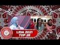 Maluku Utara Bangga!! Nursia (Malut) Dapat Doa dan Dukungan Ibu Bupati Sheryl Tjoanda!!!   LIDA 2021