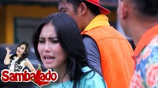 Video Wah! Apakah Pria Ini Jodoh Ayu  - Sambalado Episode 8 download MP3, 3GP, MP4, WEBM, AVI, FLV Oktober 2017