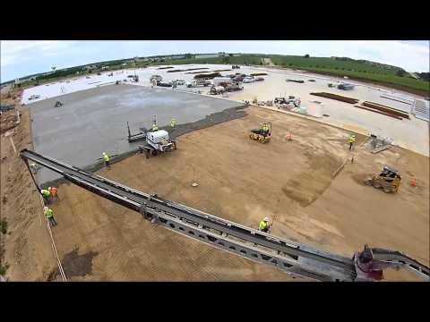 2015 07 20 Pratt Beloit Swederski Concrete Drone Video 2150013