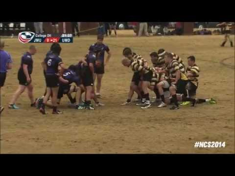 2014 Men's DII Semifinal - Minnesota–Duluth vs. James Madison University