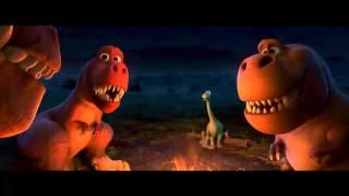 Disney•Pixar: Da Toy Story a Il Viaggio di Arlo - Spot | HD