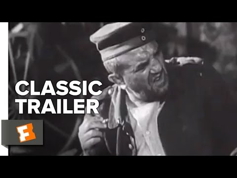 All Quiet On The Western Front Official Trailer #1 - Lew Ayres Movie (1930) HD