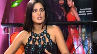 Katrina Kaif talks to Atika Farooqui on family, chilhood, Salman, bollywood | Interview