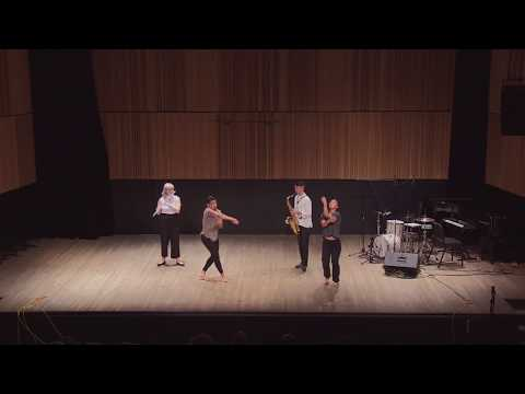 Improvisation - Relate/React/Relate