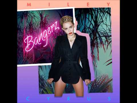 Miley Cyrus - SMS (Bangerz) (Feat. Britney Spears) (Audio)