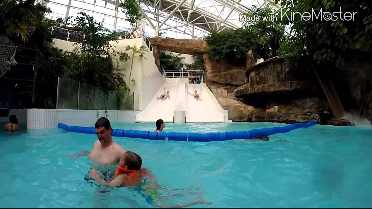 Center Parcs Whinfell Forest 2014 Youtube